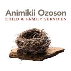 Animikii Ozoson Child & Family Services, Manitoba, Ontario