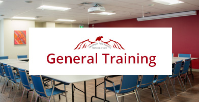 General CFS Training, Southern Network