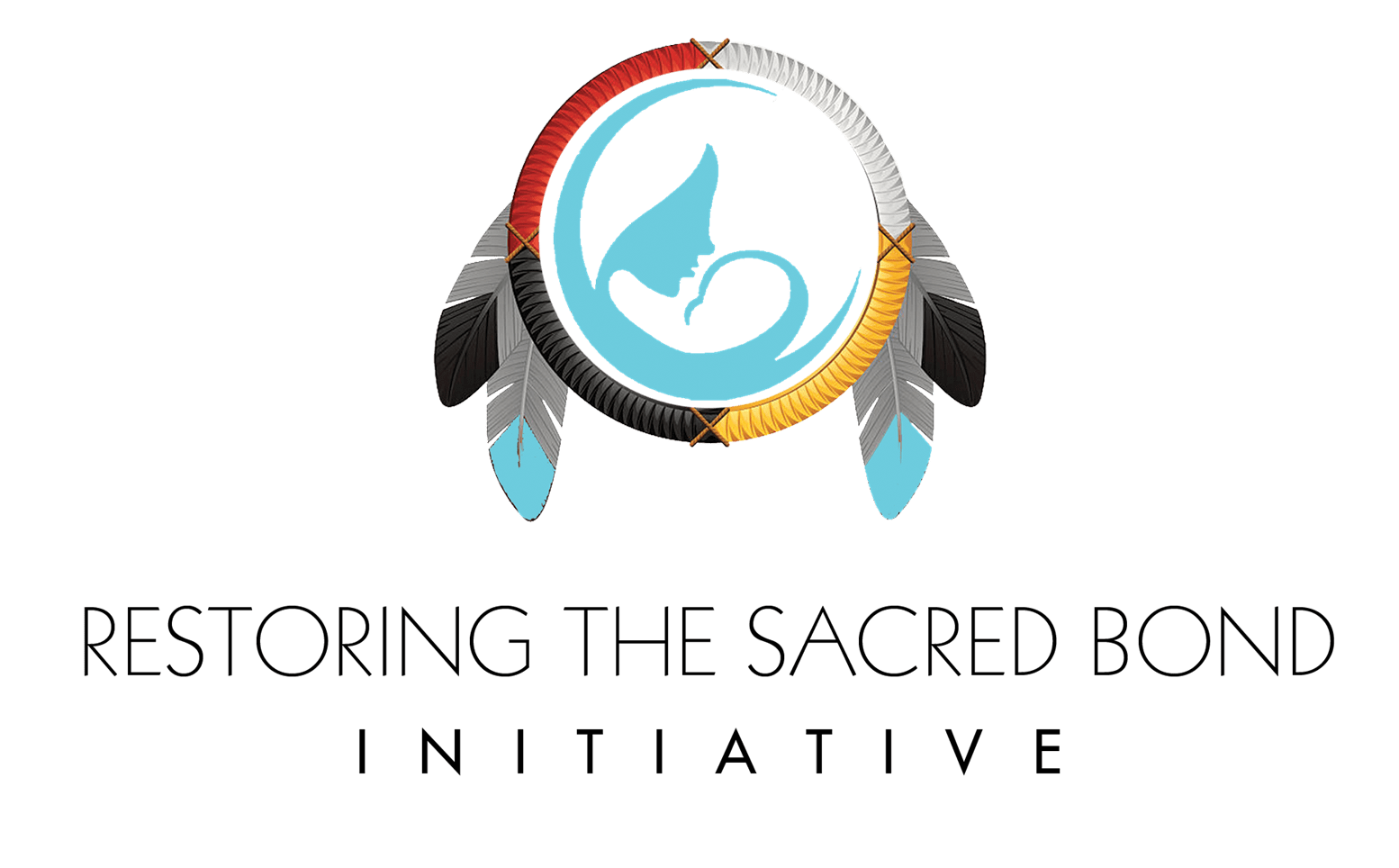 Restoring The Sacred Bond Logo
