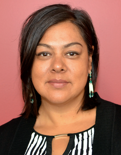 Tara Petti, CEO, Southern First Nations Network of Care